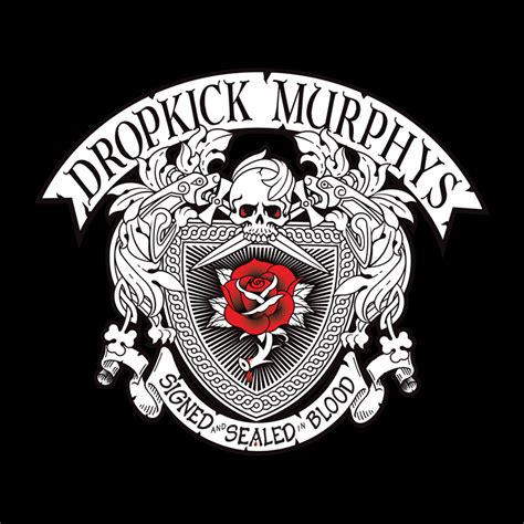 rose tattoo album dropkick murphys tour