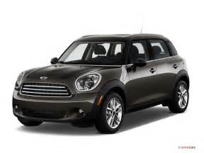 Mini Cooper Countryman Review 2012 2012 Mini Cooper Countryman Prices Reviews And Pictures