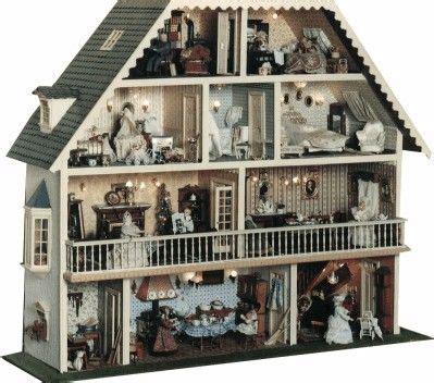 casa modellismo modellismo casa delle bambole miniatures