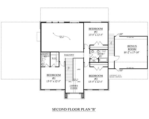 houseplans biz house plan 3241 c the brookfield c