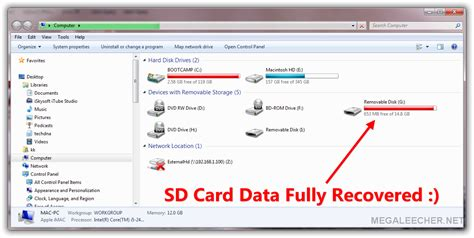 format date kdb how to fix and recover full data from corrupt sd card