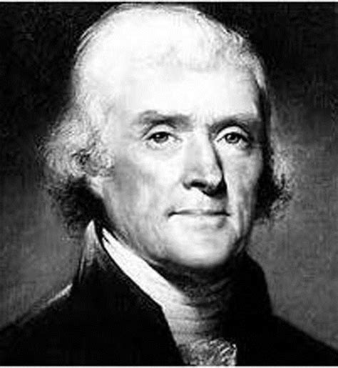 biography of thomas jefferson a sophisticated radical vision a biography of thomas