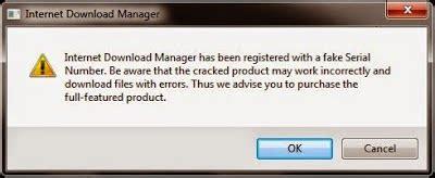 download idm gratis tanpa serial number indianprogram cara menghilangkan pop up fake serial number idm berbagi