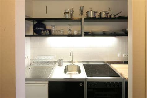 Bodenbelag Küche Linoleum by Style Border