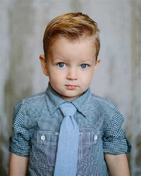 toddler undercut best little boys haircuts and hairstyles in 2018 fashioneven