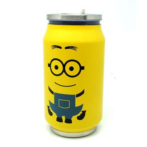 Botol Minum Kaleng Termos Insulated Mug Thermos Biru 300ml botol minum kaleng termos insulated mug 300ml thermos yellow jakartanotebook