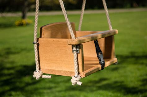 baby swing side to side or front to back baby tree swing mr woodcraft