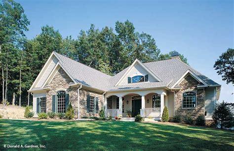 don gardner architects edgewater house plan by donald gardner