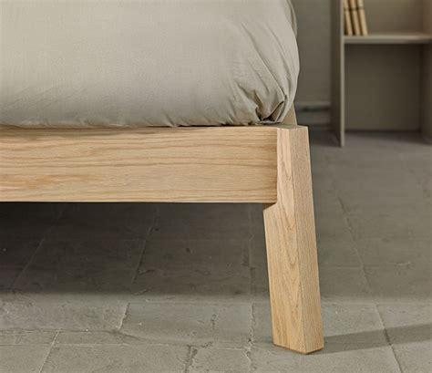 breda bed breda bed by punt mobles sohomod blog