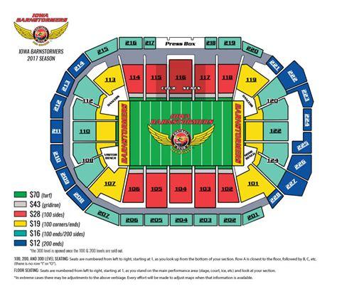 fargo arena seating chart fargo arena