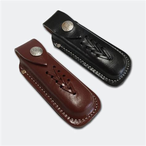 leather knife pouches leather knife sheath pboz australia