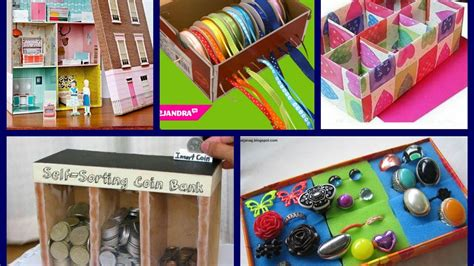 shoe box crafts ideas recycled crafts ideas