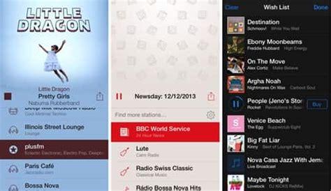 aplikasi membuat musik di ios 8 aplikasi streaming musik ios terbaik iphone ipad