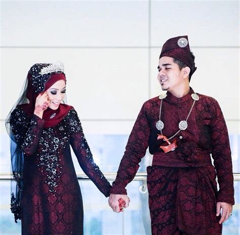 Maroon Songket 683 best images about wedding on wedding