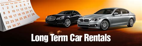 long term car rental long term car hire in the usa sixt rent a car