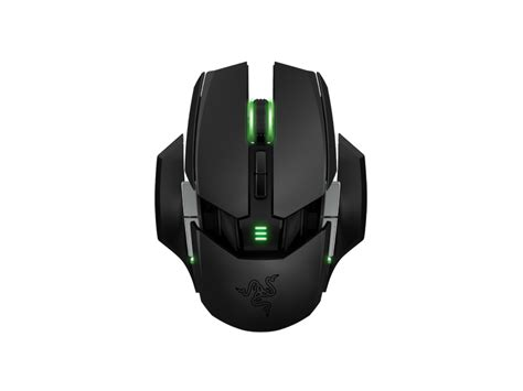 Mouse Ouroboros razer ouroboros gaming mouse wired wireless mouse for