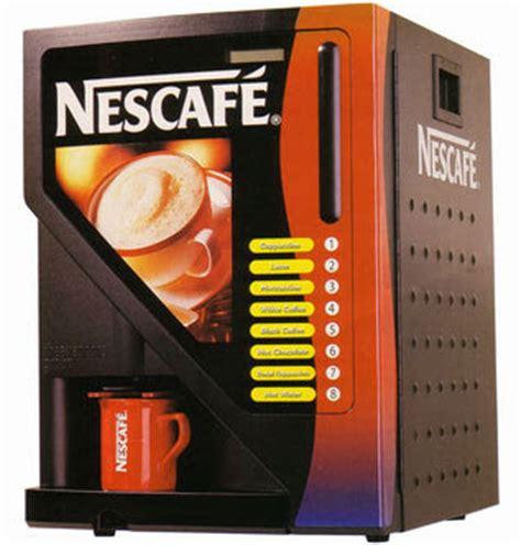 Coffee Vending Machine  Why Is It Considered Useful?