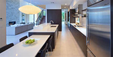 am駭agement de cuisine ouverte maison moderne cuisine ouverte chaios com