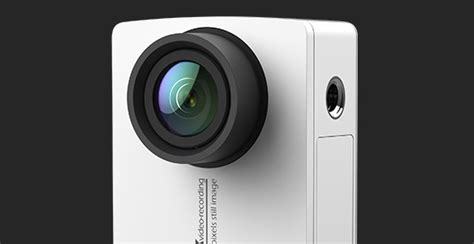 Pasaran Gopro Xiaomi xiaomi yi 4k sekarang dilengkapi lcd panduan membeli