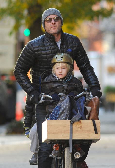 Baby On Board For And Liev by Liev Schreiber Baby Laundry Part 2