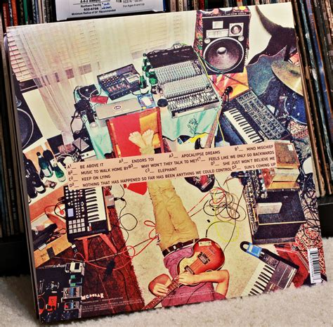 impala lonerism cover vinyl review lonerism by impala 171 microcosmologist
