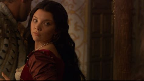 Natalie Dormer In The Tudors The Tudors Boleyn Quotes Quotesgram