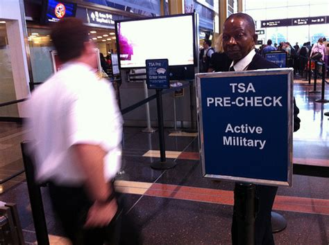 tsa precheck interview tsa precheck what if the airline invitation doesn t