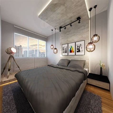 hdb bedroom design ideas hdb 4 room bto blk 432c yishun interiordesignsingapore