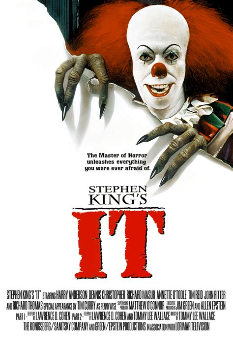 film it stephen king exclusive interview screenwriter lawrence d cohen on