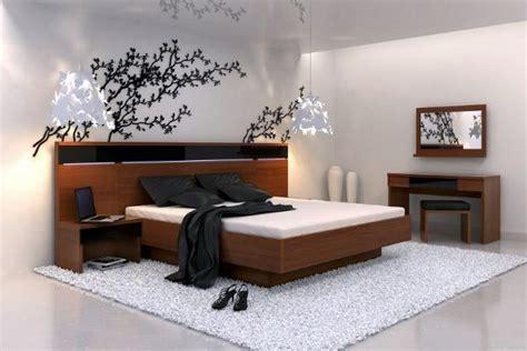 Modern Japanese Style Bedroom Design 40 Chilling Japanese Style Interior Designs