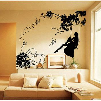 large wall decals for bedroom large wall decals for bedroom home design