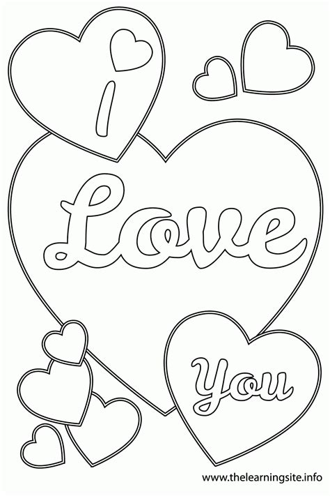 coloring pages that say i you coloring pages that say i you coloring home