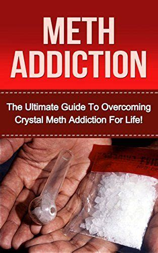How To Detox From Meth In 3 Days by Drugs Abuse Meth Addiction And Crystals On