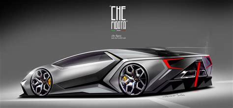 lamborghini aventador carbon gt concept sport car design carbon sketch lab car design lamborghini concept concept cars car design sketch