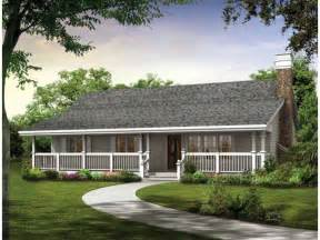 One Story Farmhouse Plans Gallery For Gt Single Story Farm Style House Plans