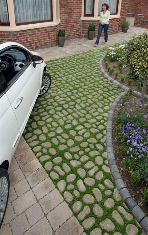 Roc Kloth Landscape Fabric Uk Best 25 Driveway Edging Ideas On Driveway