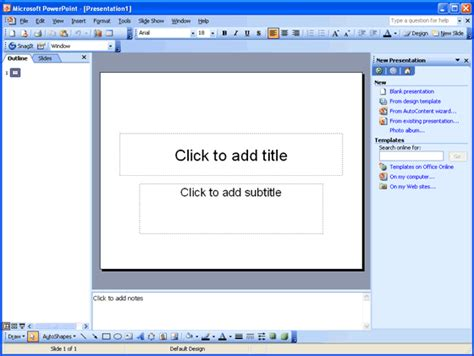powerpoint templates 2003 how to apply a powerpoint template to an existing