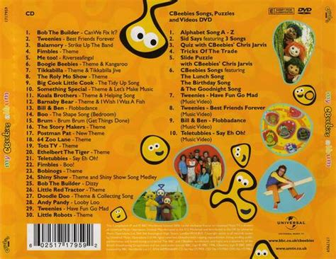 city of thirst free preview edition series 1 freecovers net my cbeebies album 2006