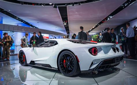 price of a ford gt 2017 ford gt specs review and photos