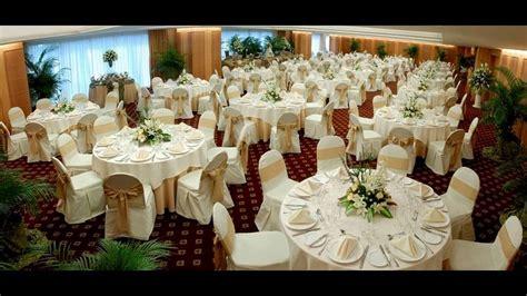 arreglos de salon para boda las decoraciones mas bonitas para boda en iglesia jardin