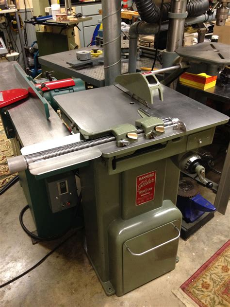 general woodworking machinery woodworking workshop eric j commarato