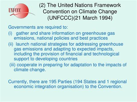the un convention on climate change unfccc grid arendal ppt what is cop 17 powerpoint presentation id 1275976