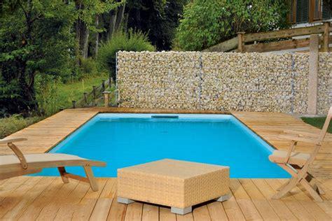 swimming pool aufbauen lassen was kostet ein holz swimmingpool und wie baut diesen