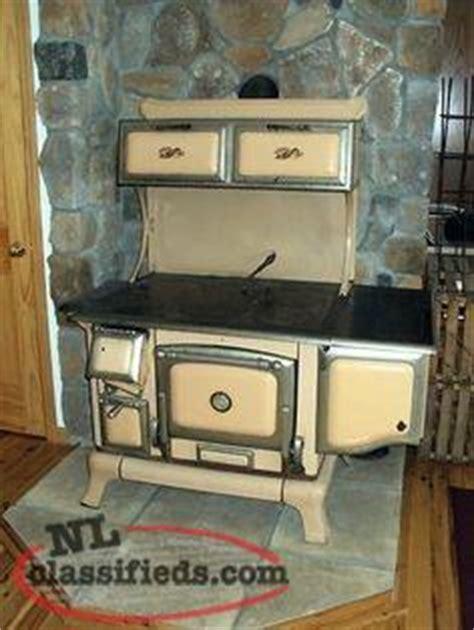 fashion wood cook stove st johns newfoundland