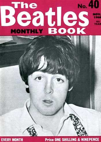conversations with mccartney books paul mccartney beatles book monthly november