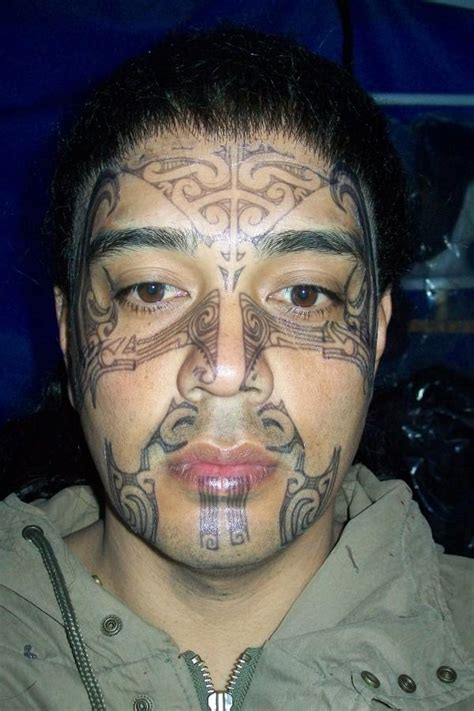 maori face tattoo designs maori tribal designs for tattoos