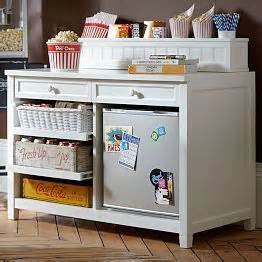 Bar old dressers media room families room snacks bar bar consoles