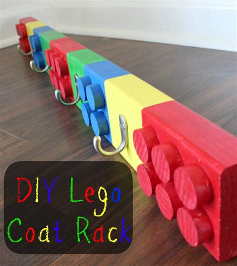 diy lego projects  kids  build