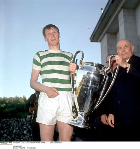 billy mcneill celtic personified