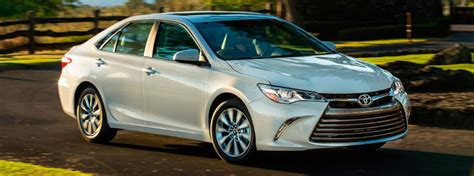 Toyota Camry Safety 2017 Toyota Camry Safety Ratings
